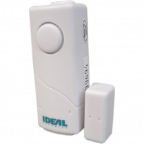 SK611 Discontinued:  Door and Window Contact Alarm (Mini)