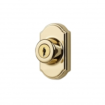 Keyed Deadbolt