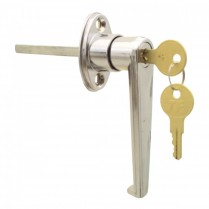 SKL9201 Discontinued Keyed L Garage Door Replacement Lock