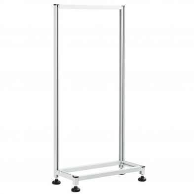 TBXS116 Stand (Single-Sided, 116cm tall)