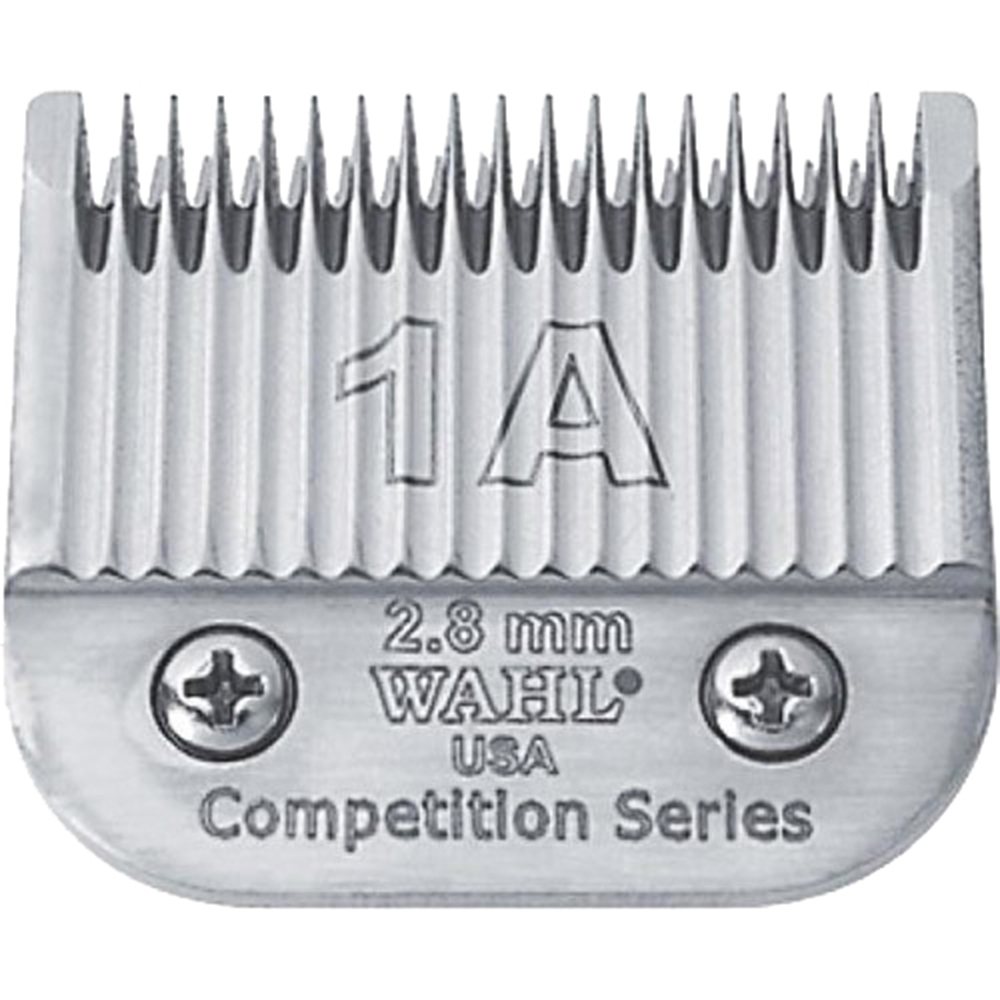 AC-MIS-52209-EAC Wahl Competition Series Clipper Blade #1A 2.8mm #52209