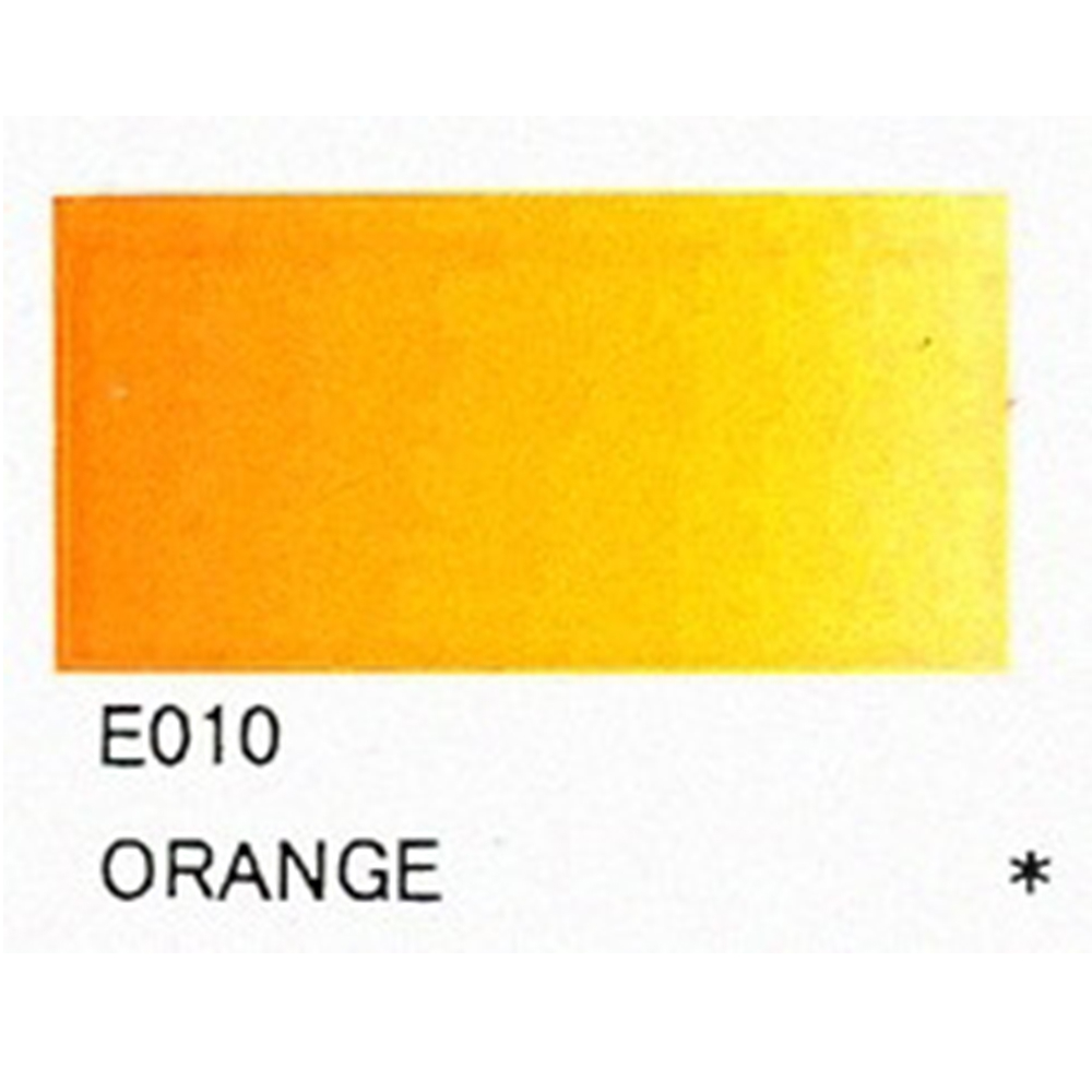 NP-AIP-0E010-EAC Holbein Orange E010