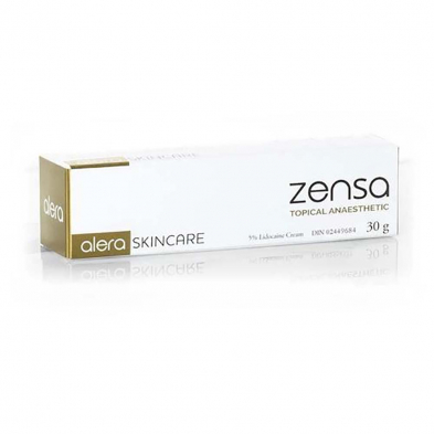 ALE-ZTA-B2B Zensa Topical Anaesthetic