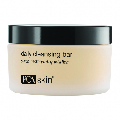 PCA21190 Daily Cleansing Bar 3 FL.OZ/88.71mL