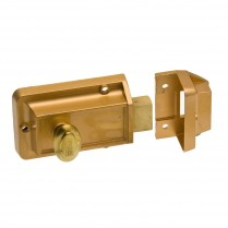 Ilco Rim Deadbolt Locks