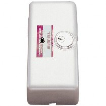 Alarm Lock Battery Operated Surface Door Alarm, Aluminum