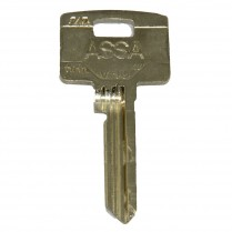 ASSA 250694-A84 Key Blank (B Side Commercial)