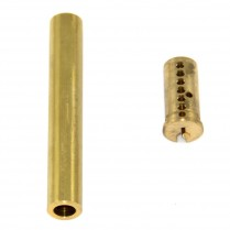 ASSA 907044 Solid Brass Follower