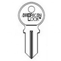 AM/ABKB American Lock Key Blank *