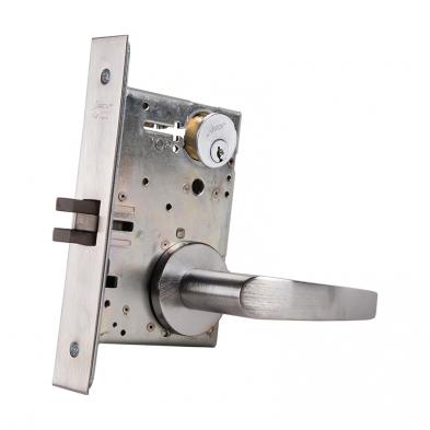 Arrow Lock BM11-VL-26D Apartment, Front Door Mortise Lock