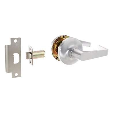 AR/GL02SR-26D Arrow Lock GL02SR-26D Passage Lever Lock