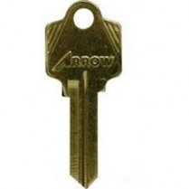 AR/K6A-NS Arrow Lock Key Blank *