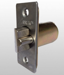 Arrow Cylindrical Lock Replacement Latches