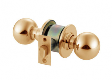 Arrow Lock MK01TA-10 Passage Knob Lock