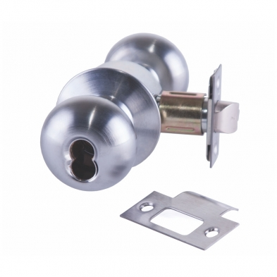 AR/MK11TA-26D-LC Arrow Lock MK11TA-26D-LC Entrance, Office Knob Lock