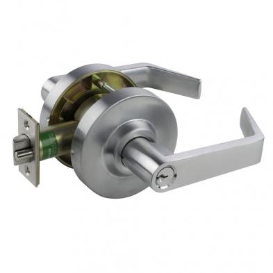 AR/MLX11SB-26D Arrow Lock MLX11SB-26D Entrance Lever Lock