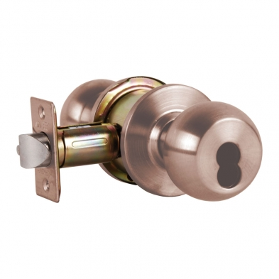 AR/RK11BD-10-IC Arrow Lock RK11BD-10-IC Entrance Knob Lock