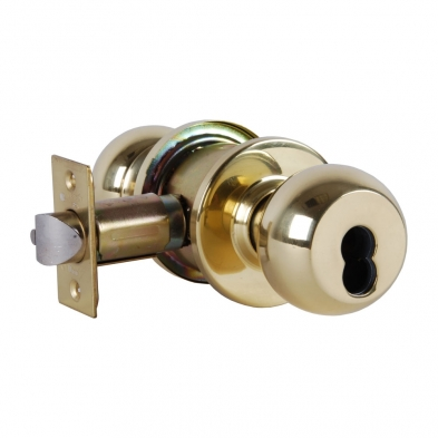 AR/RK11BD-3-LC Arrow Lock RK11BD-3-LC Entrance Knob Lock
