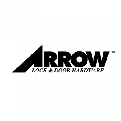 Arrow Lock RL02SR-10 Privacy Lever Lock