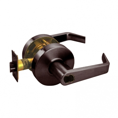 AR/RL11SR-10-IC Arrow Lock RL11SR-10-IC Entrance Lever Lock