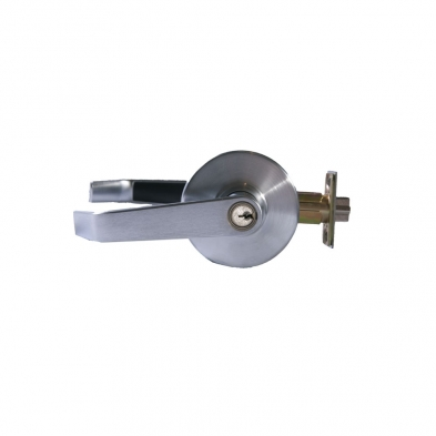 AR/RL11SR-26D Arrow Lock RL11SR-26D Entrance Lever Lock 2-3/4""