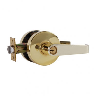 AR/RL11SR-3 Arrow Lock RL11SR-3 Entrance Lever Lock 2-3/4""