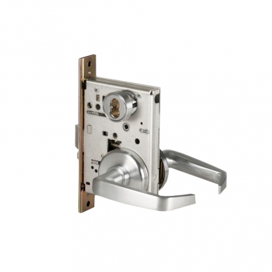 Best Lock 45H7D15H630 Storeroom, Mortise Lock less core