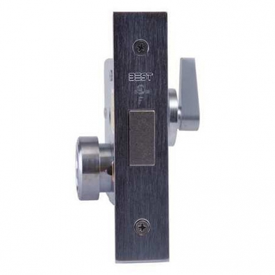 Best Lock 48H7K626 48H Mortise Deadlock less core