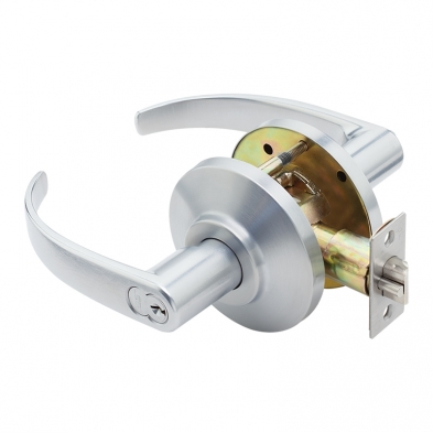 Best Lock 7KC27AB14DS3626 Entrance/Office Function less core