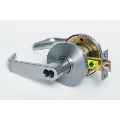 Best Lock 9K37D15DS3626AL/B Cylindrical Lock less core