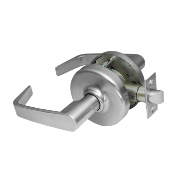 CO/CL3810NZD-626 Corbin Russwin CL3810-NZD-626 Passage Lever