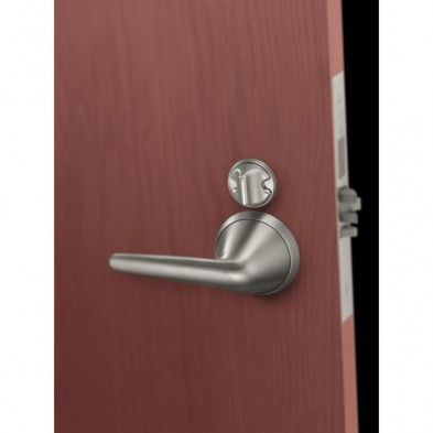 Corbin Russwin Behavioral Health Lock Series with BLSS Trim - Variant Product