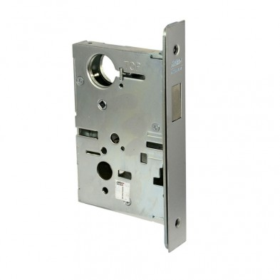 CO/ML2012-626-LC Corbin Russwin Double Cylinder Deadlock (less cylinders)