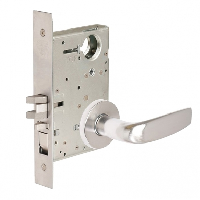 CO/ML2051CSA-626-LC Corbin Russwin ML2051-CSA-626-LC Entrance Mortise Lock