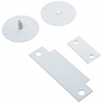 Don Jo Filler Plate Kit, Prime, (BF-161 & EF-161 & FS-260)