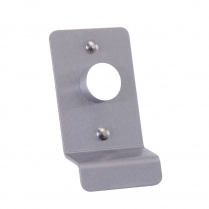 DX/03P-628 Detex 03P-628 Pull Plate with Cylinder Hole