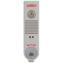 Detex EAX-500 Battery Powered Door or Wall Mount Exit Alarm
