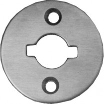 FA/1-32D-2 Southern Folger Escutcheon, 2-Way, Stainless Steel