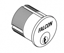 Falcon 986-G-626 Mortise Cylinder