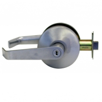 FL/B301S-D-626 Falcon B301S-D-626 Privacy/Bedroom/Bath Lock