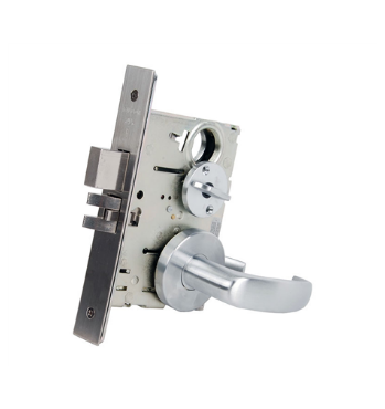 Falcon MA531B-QG-625 Apartment Corridor Door Mortise Lock