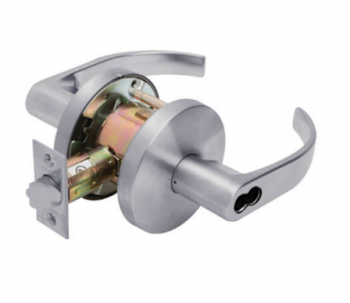 Falcon W511BD-Q-626 Entry/Office Lock