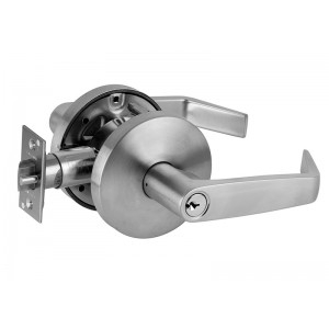 Falcon W511PD-D-613 Entry/Office Lock