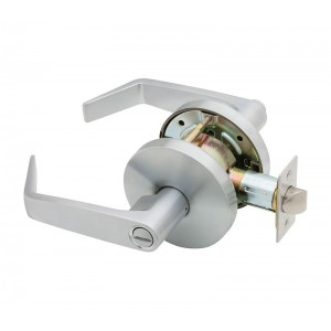 Falcon W511PD-SRD-613 Entry/Office Lock
