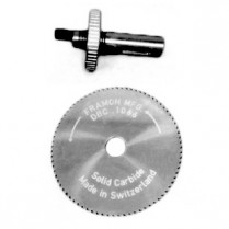 FR/JD-1266 Framon Mfg. Southern Steel Cutter And Guide (.066)