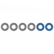HP/BBW2 H.P.C. Thrust Bearings