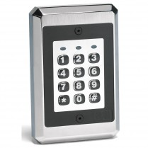 IE/212ILW I.E.I. Keypad, Design Series Outdoor Backlit