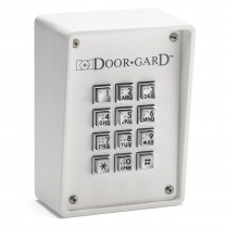 IE/212R I.E.I. Heavy Duty Weatherproof Keypad