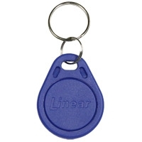 IE/PROXKEY I.E.I. Prox Key Fob For Proxpoint Readers