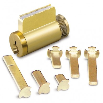 Ilco Cylindrical Lock Replacement Cylinders - Variant Product